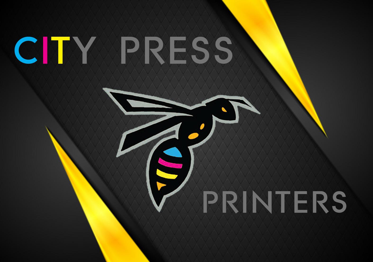 City Press Printers, Brechin DD9 6DY